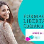 Madrid - Formación Libertad Cuántica