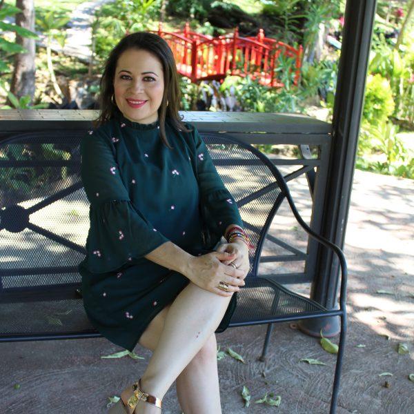 Karina Gonzalez - Karina Gonzalez