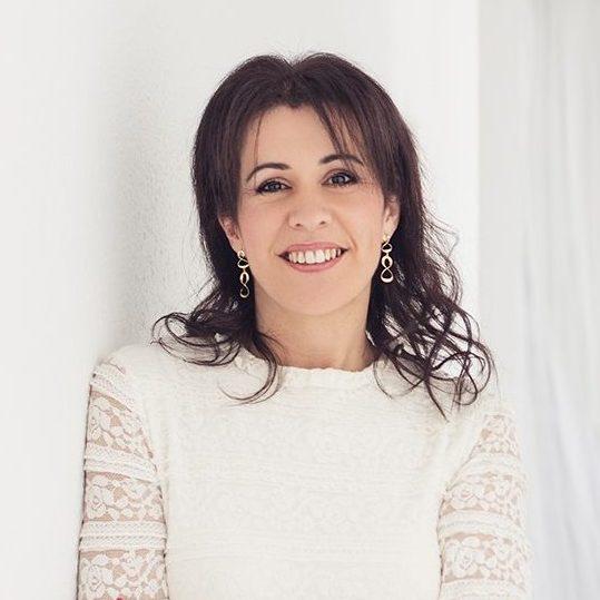 Rebeca Cardenas Sanchez