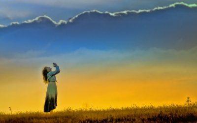 Cómo conectar con mi guía espiritual