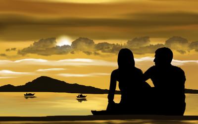 Vivir en equilibrio entre cuidarse a uno mismo y a la pareja