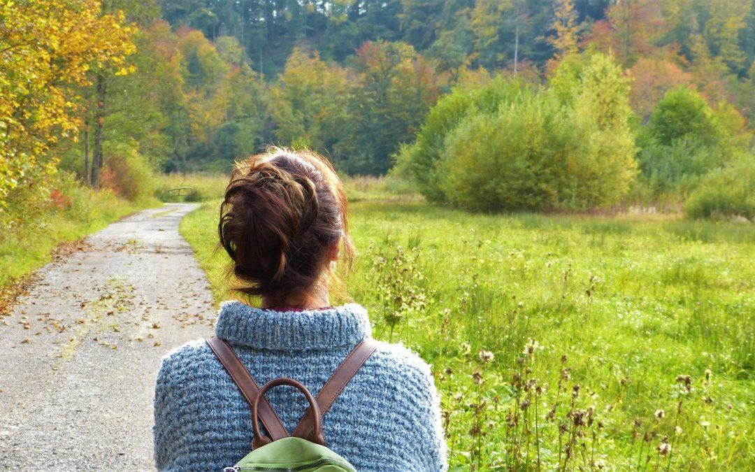 8 hábitos para tener más amor propio